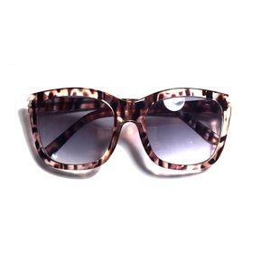 Purple Tortoise Sunglasses